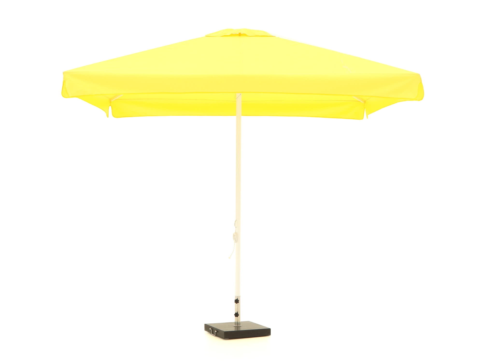 Shadowline Bonaire parasol 300x300cm - Laagste prijsgarantie!