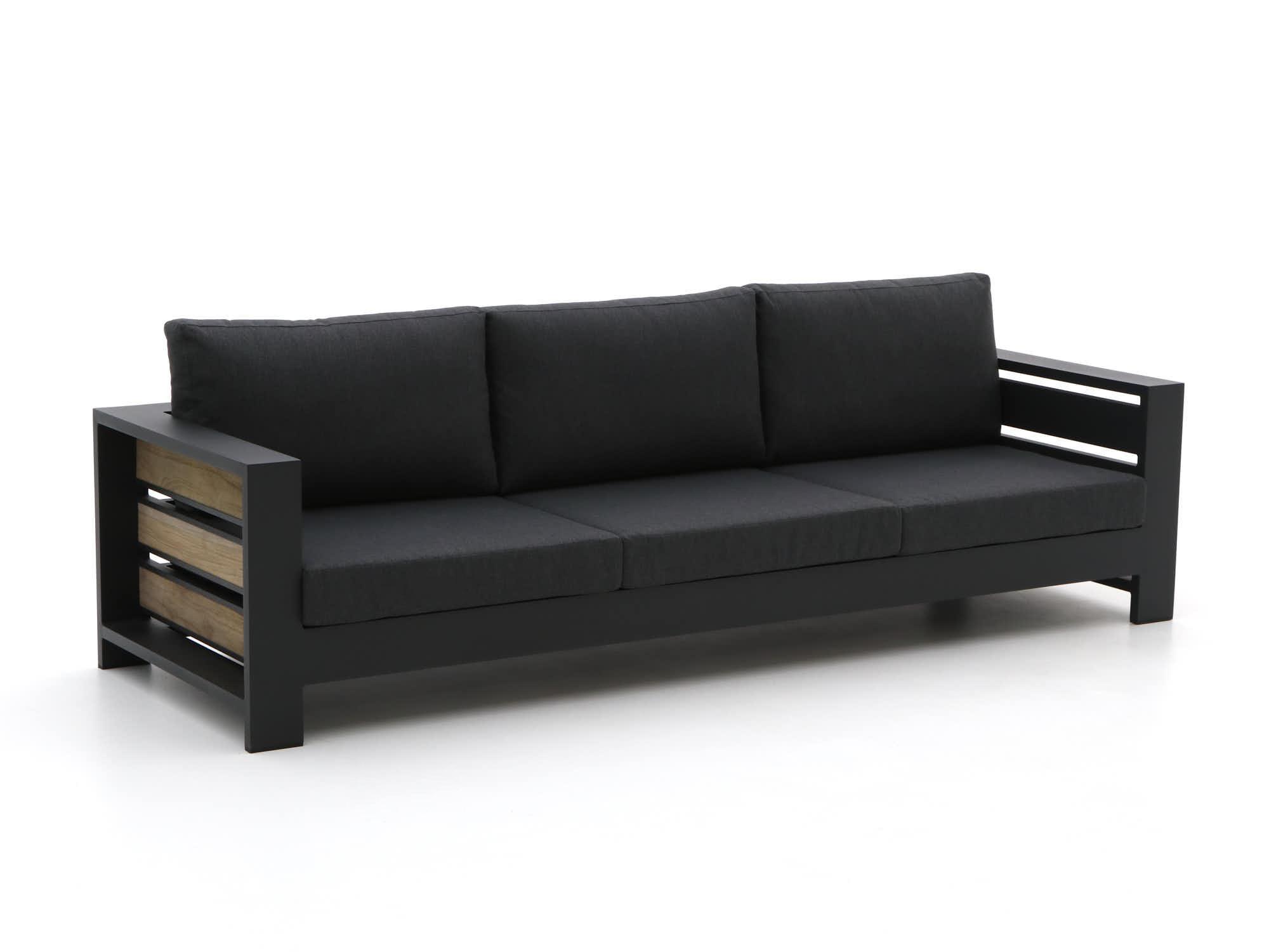 Bellagio Avolo lounge tuinbank 3-zits 265cm - Laagste prijsgarantie!